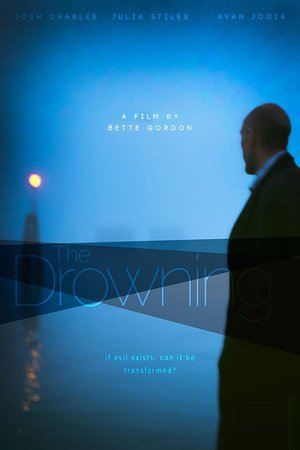 Poster The Drowning 2016