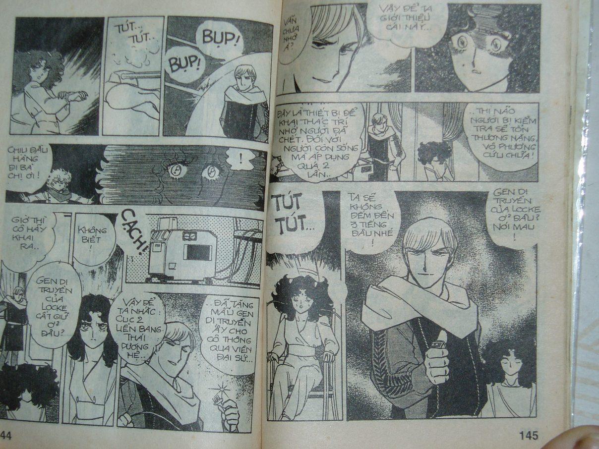 Siêu nhân Locke vol 12 trang 71