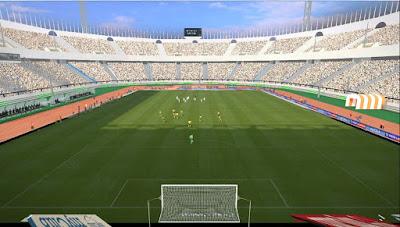 Azadi Stadium Complex