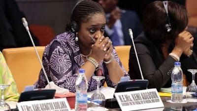 Adeosun resigned to save Buhari's re-election bid-Associates
