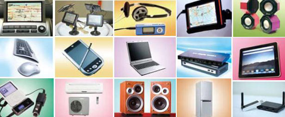 Buy Electronics Products in Dubai