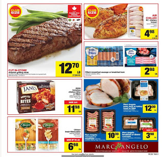 Real canadian tire flyer this week November 9 - 15 , 2015