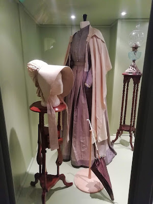 Ballitore Quaker Museum.