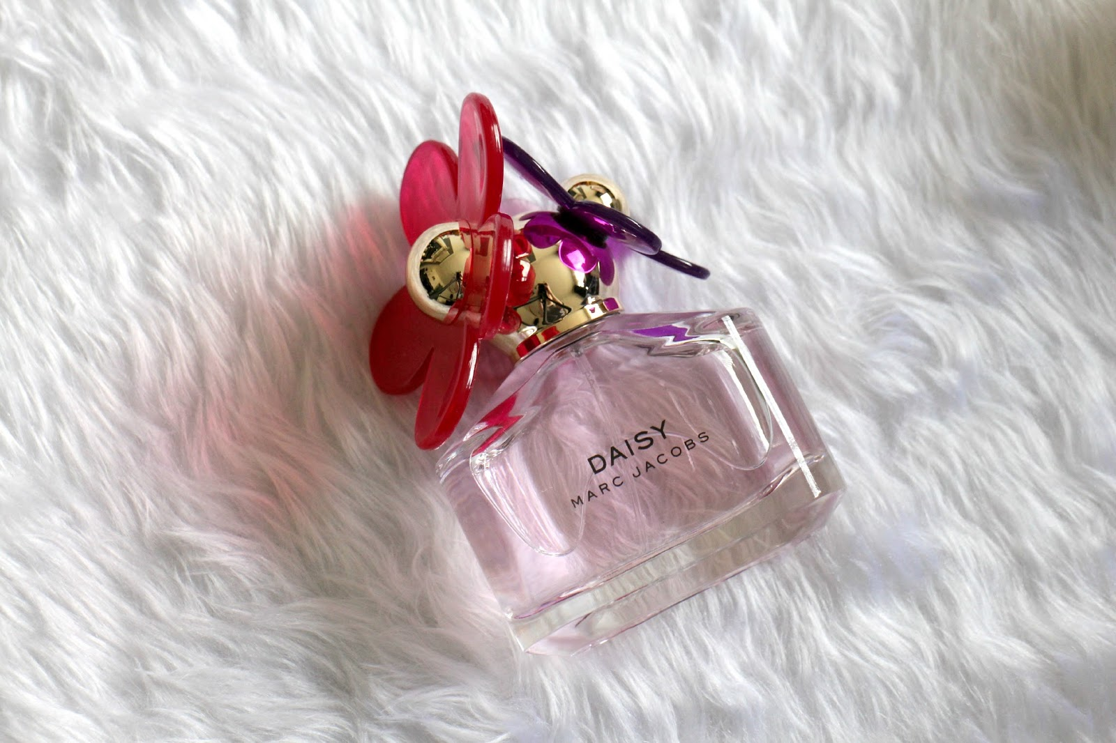 Marc Jacobs Daisy Sorbet EDT