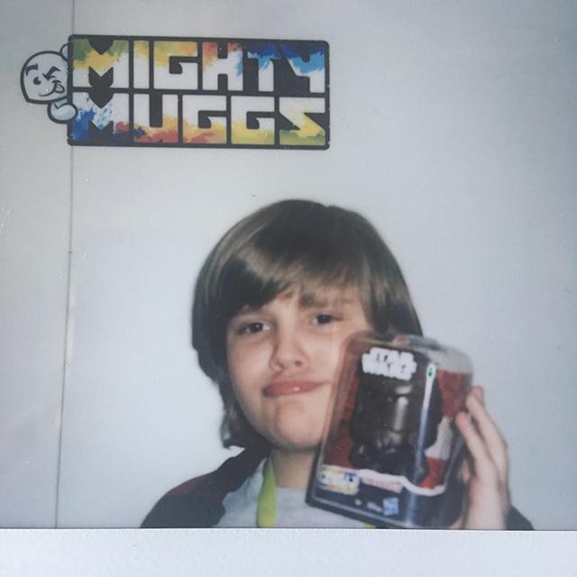 ewan mighty muggs chewie