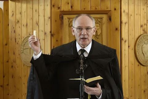 Bogárdi Szabó: csak a keresztyének vihetik el Krisztus feltámadásának örömhírét a világnak