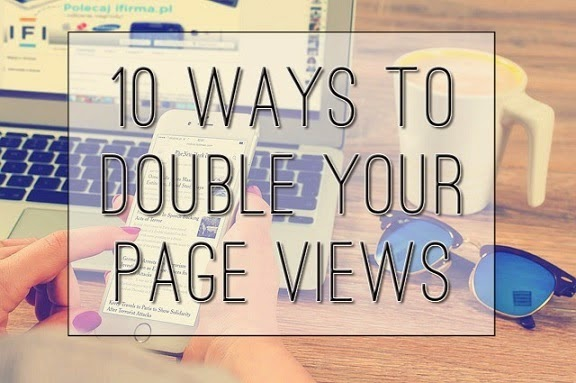 10-ways-to-double-your-page-views