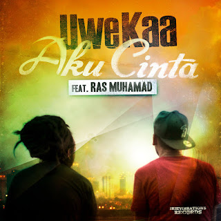 Uwe Kaa - Aku Cinta (Indonesia) [feat. Ras Muhamad] on iTunes