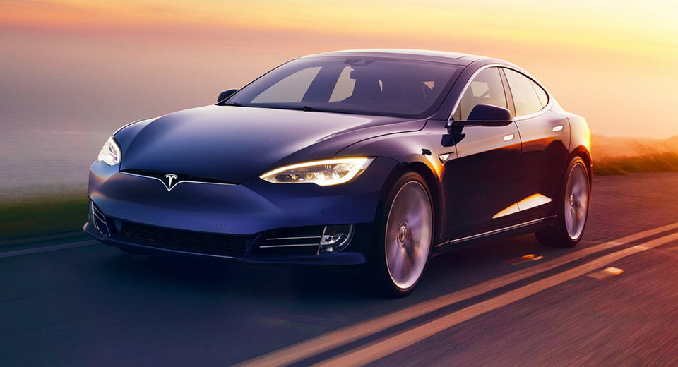 Tesla recalls Model S, Model X cars in China