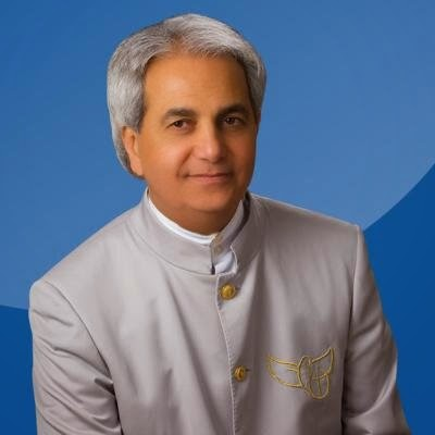 pastor benny hinn breathing problem