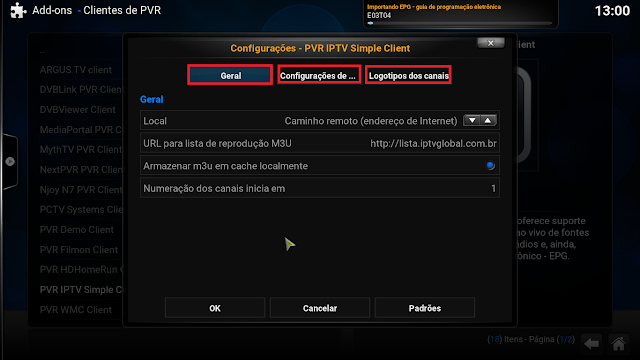 screenshot024 - Configurar IPTV