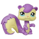 Littlest Pet Shop Tubes Squirrel (#1567) Pet