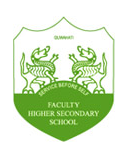 Faculty high school