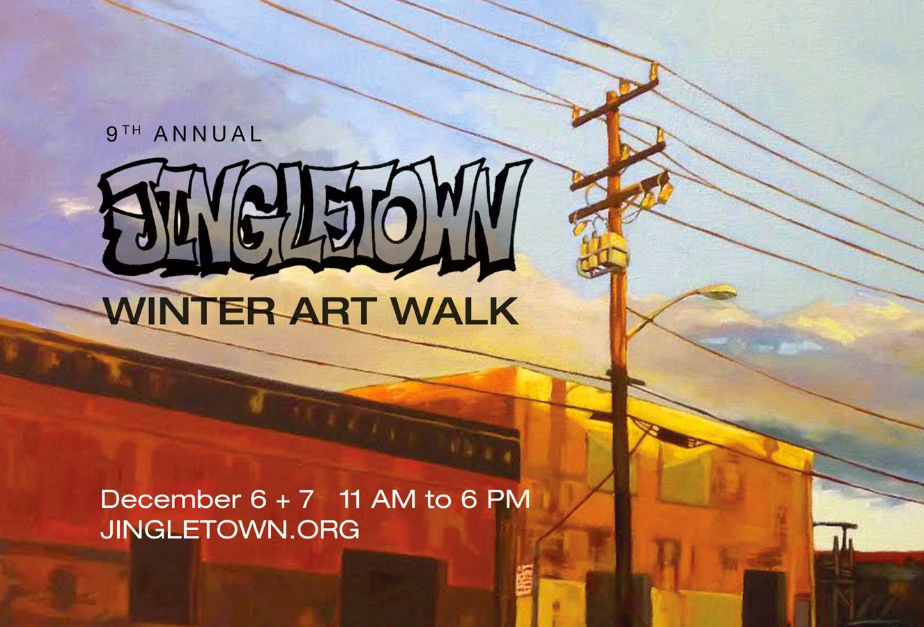 http://styrous.blogspot.com/2014/11/9th-annual-jingletown-winter-art-walk.html