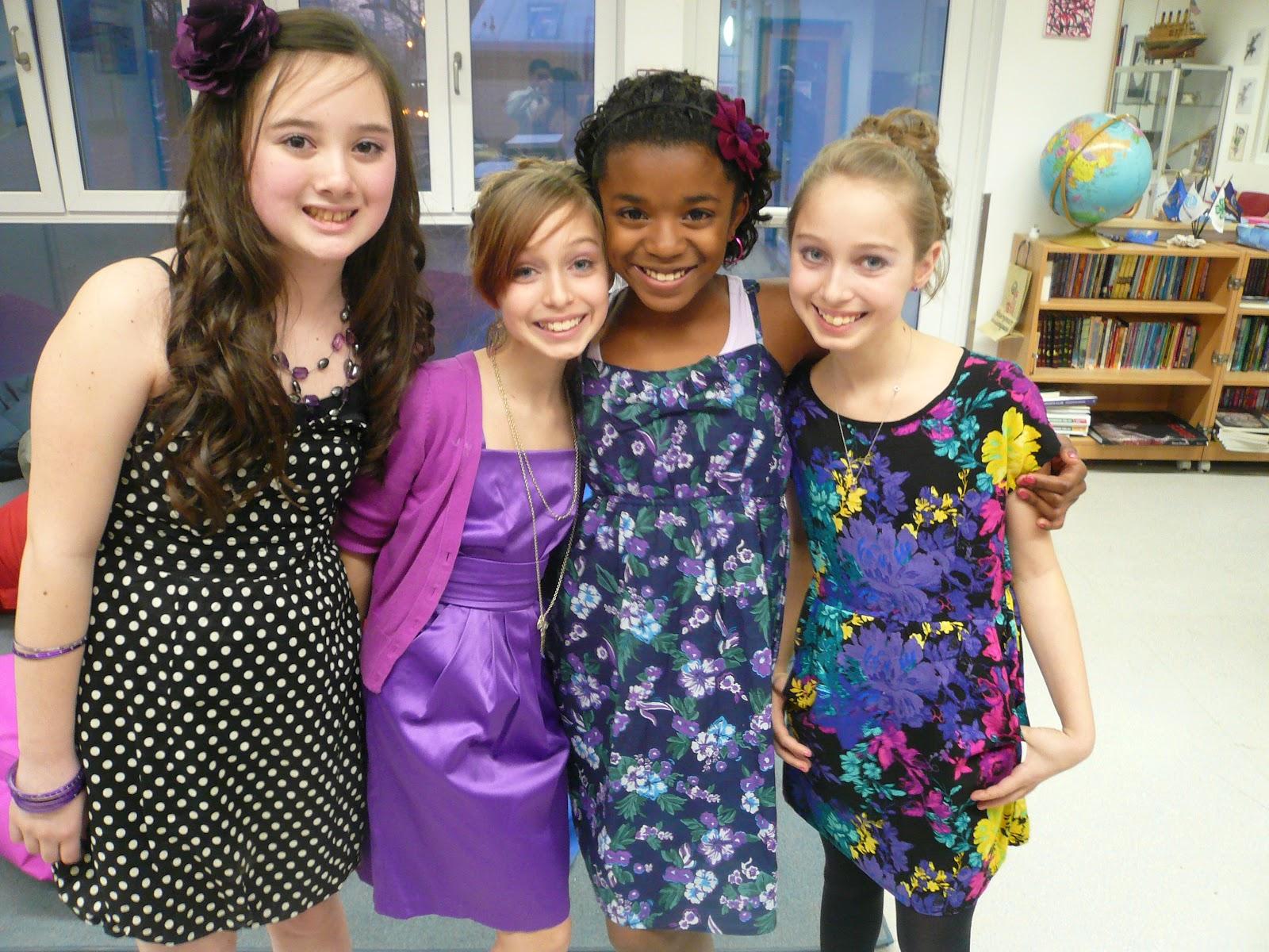 Pin 8th Grade Dance Dresses Bright Orange Image Search ...