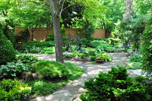 Plain Garden Ideas For Southern Ontario Rules Design Inspiration