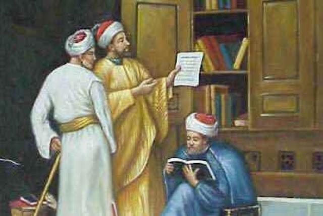 Inilah 3 Warisan Ilmuwan Muslim untuk Dunia