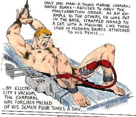 femdom milking cartoon