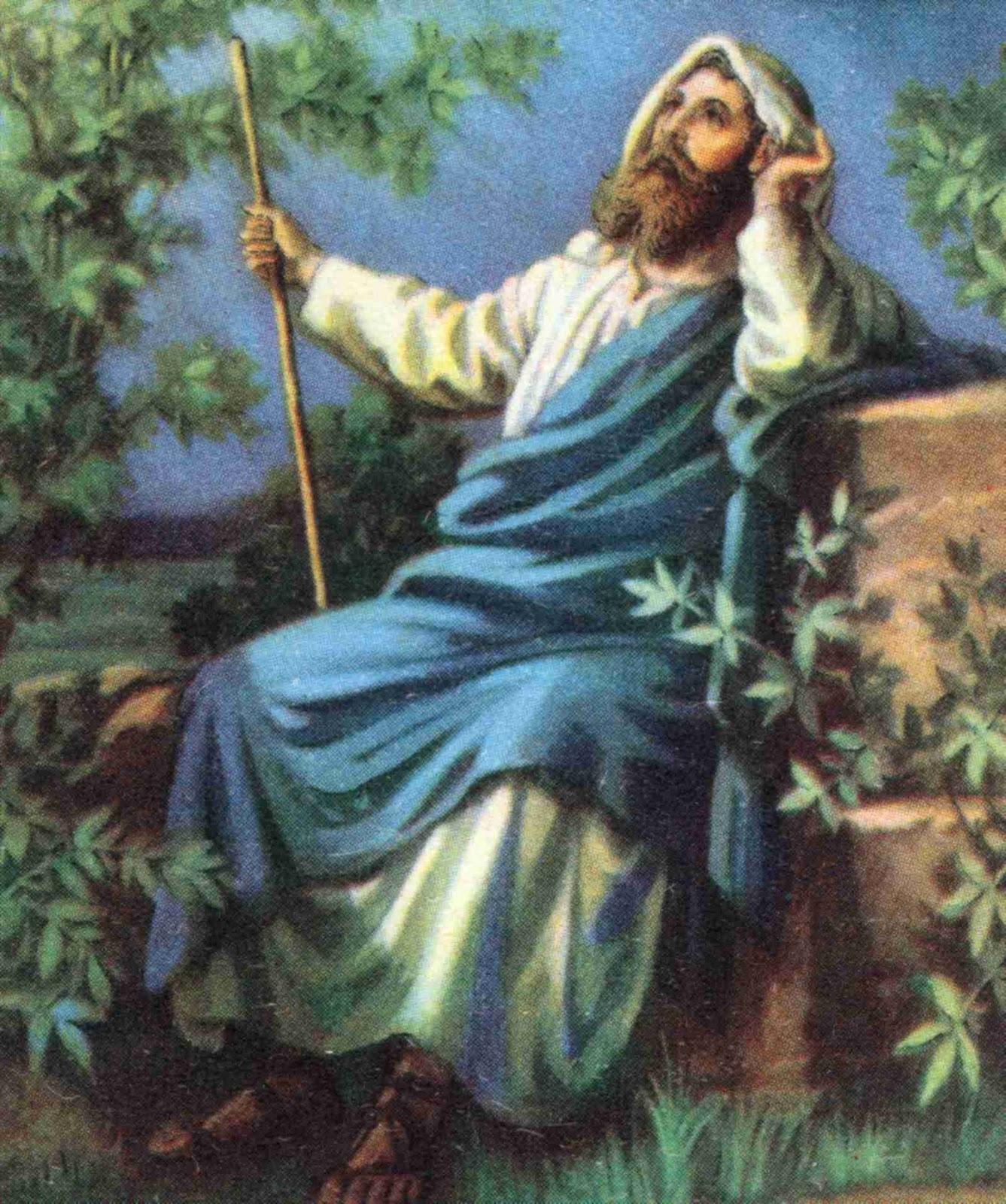 Bible Stories Ephraim 020911