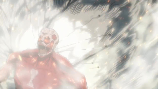 Attack on Titan Episode 32 - Season 02 Episode 07 Review