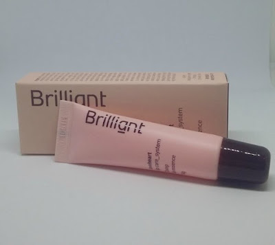 Brilliant Loveheart Lip Essence