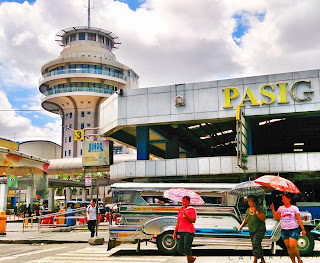 It's More Fun With Juan | Pasig