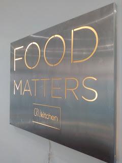 quadro da cru kitchen food matters