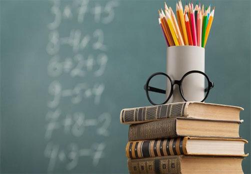 سجل لجنة الانضباط المدرسي