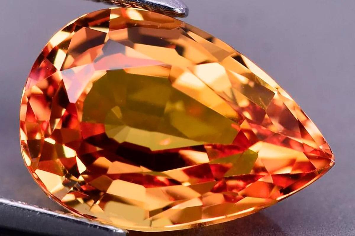 Какие драгоценные камни самые дорогие