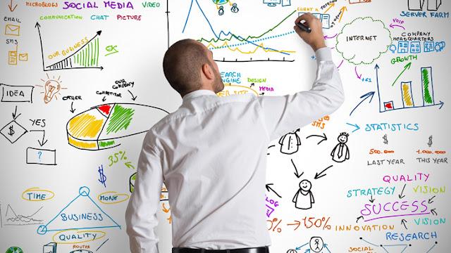 Cara Bisnis Online Yang Sukses