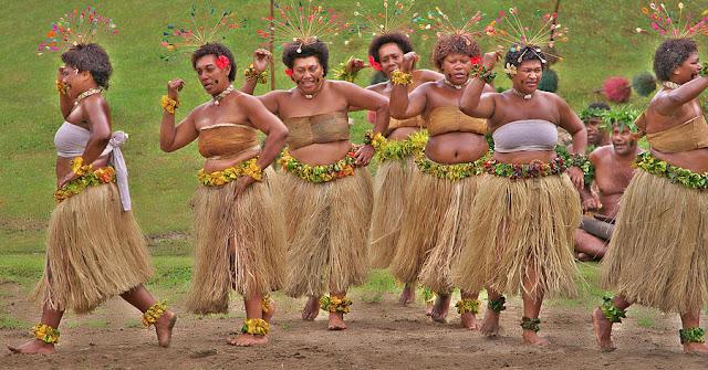 43 Fakta fantastis tentang Fiji Yang Terkenal Akan Kanibalismenya