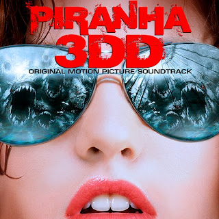 Piranha 3DD Song - Piranha 3DD Music - Piranha 3DD Soundtrack - Piranha 3DD Film Score