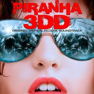 Pirania 3DD piosenka - Pirania 3DD muzyka - Pirania 3DD ścieżka dźwiękowa - Pirania 3DD muzyka filmowa