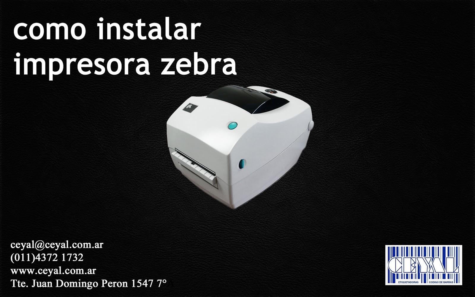 Donde comprar una Impresora de etiquetas autoadhesivas z/Noroeste argentino?