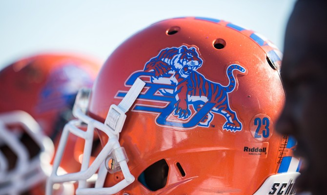 Image result for Savannah StateTigers football team