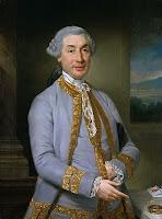 Carlo Bonaparte padre napoleone