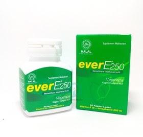 Harga Obat Ever E Terbaru 2017 Suplemen Vitamin E