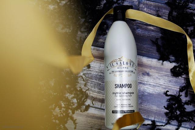 szampon z ceramidami
