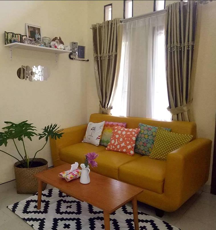73 Model Kursi Sofa Ruang Tamu Modern 2019