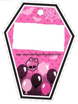 My Monster High Przygotowania Urodzinki Imprezyświęta