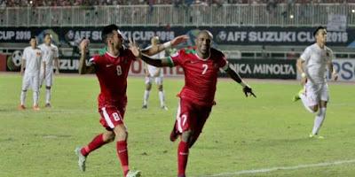 Video Gol - Vietnam vs Indonesia Semifinal AFF 2016 Skor 2-2