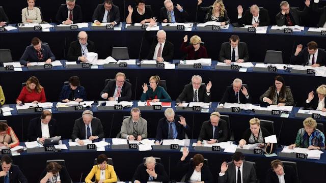 Ninguna sorpresa: La Unión Europea prorroga sanciones antirrusas