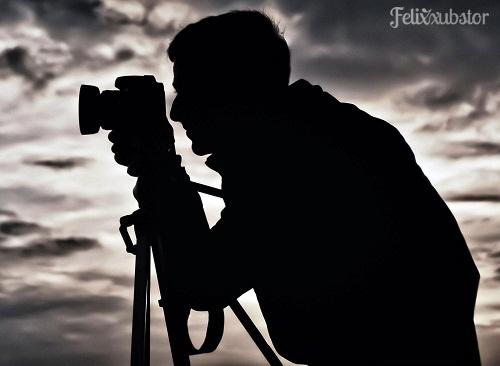 Cara Mengatur Efek Fotografi Digital Hitam Putih