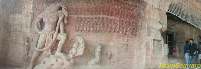 Udaygiri Caves Vidisha