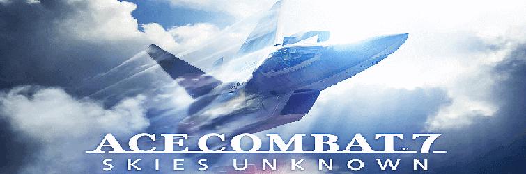 تحميل لعبة Ace Combat 7 Skies Unknown مضغوطة برابط مباشر للكمبيوتر