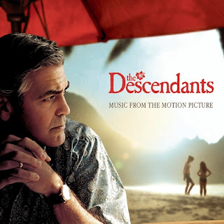 the descendants soundtracks