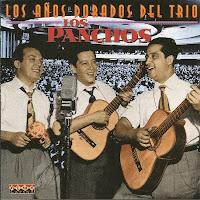 Resultado de imagen para Los Panchos - Los Años Dorados.