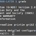 Menggunakan GRADS di Ubuntu Linux Bagian 1