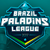 Paladins - Revelado equipes do primeiro split da Brazil Gaming League