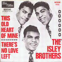 This Old Heart of Mine (The Isley Brothers)